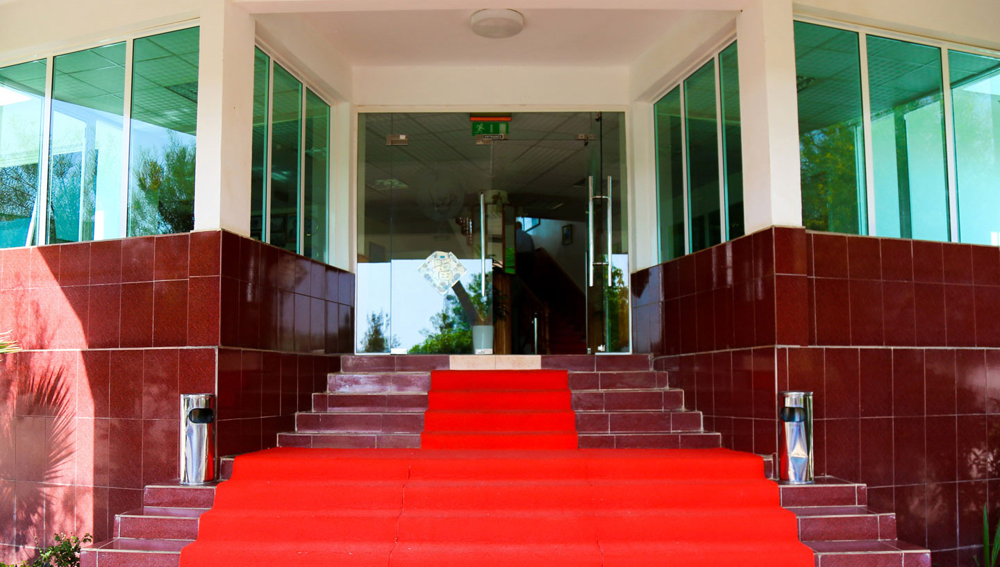 Ambassador Hotel Hargeisa | Luxury Hotel with international